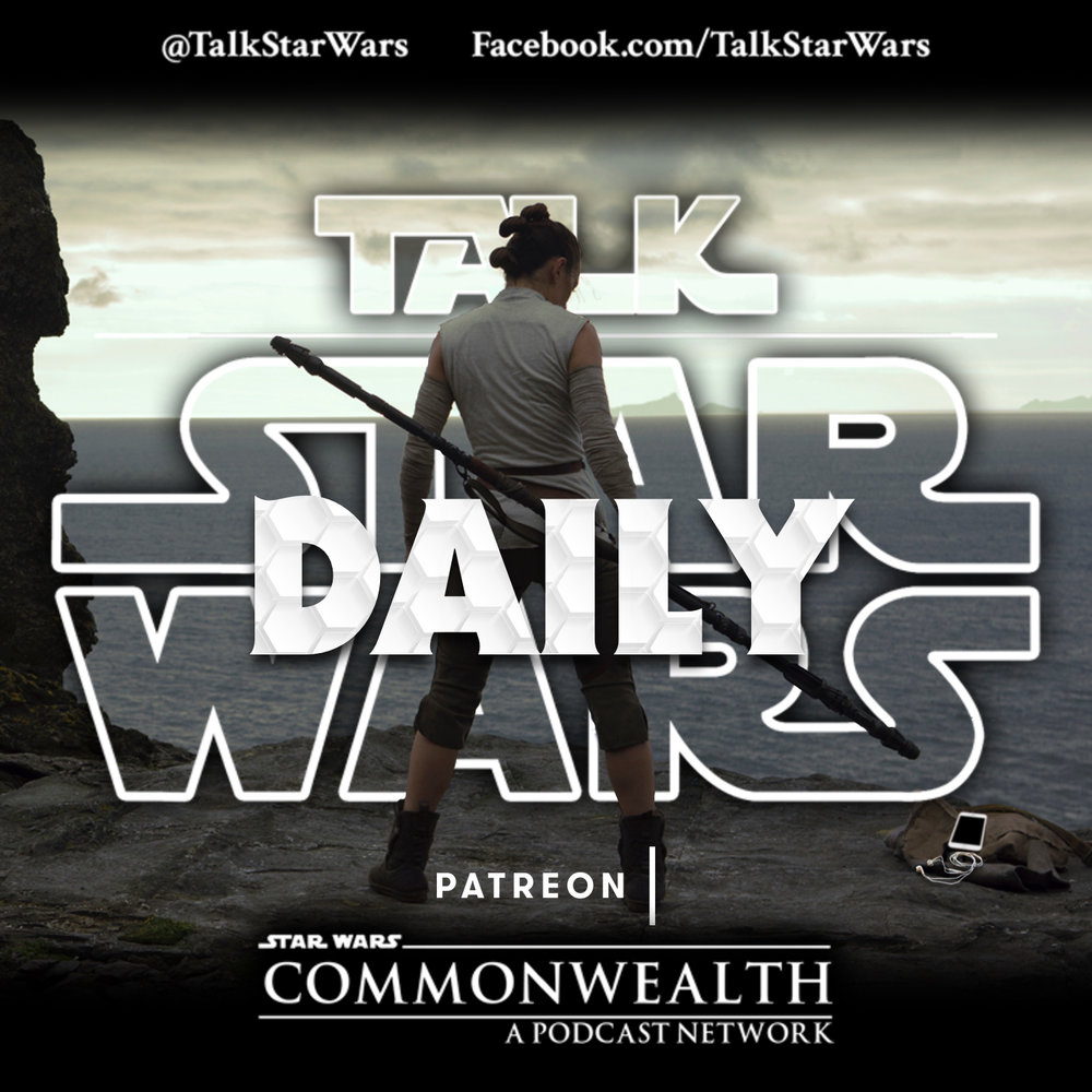 PodCast Art  Talk Star Wars Daily Default Art.jpg