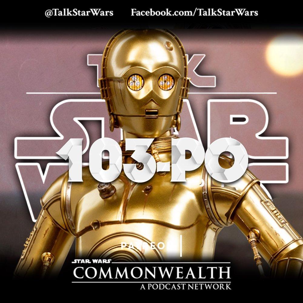 PodCast Art  Talk Star Wars Daily 103.jpg