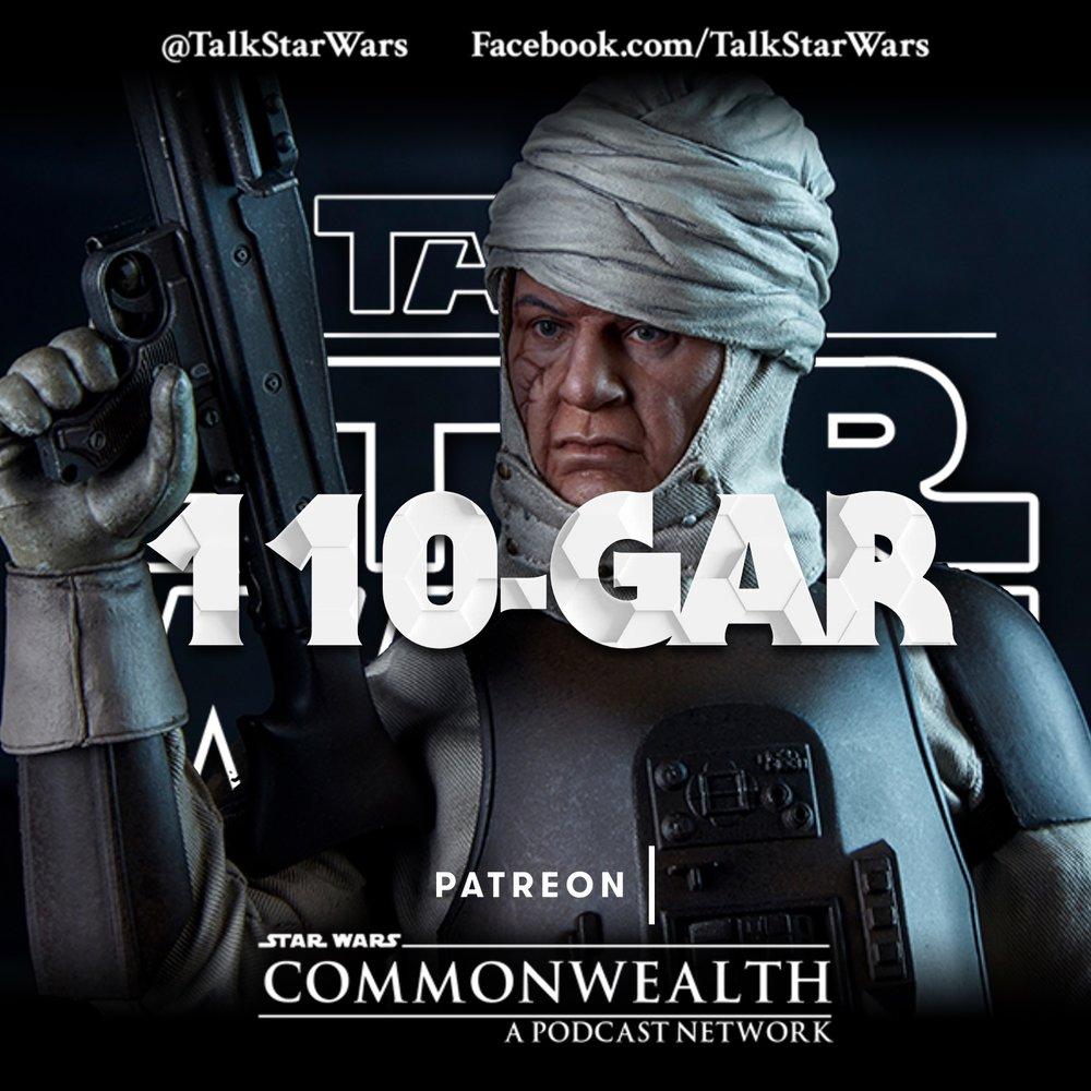 PodCast Art  Talk Star Wars 110-GAR.jpg