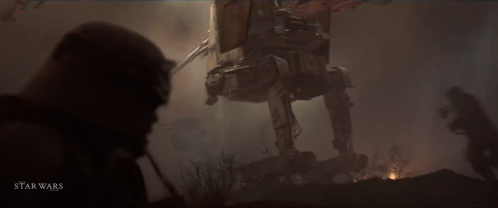 Is this Mimban from the movies cold open?