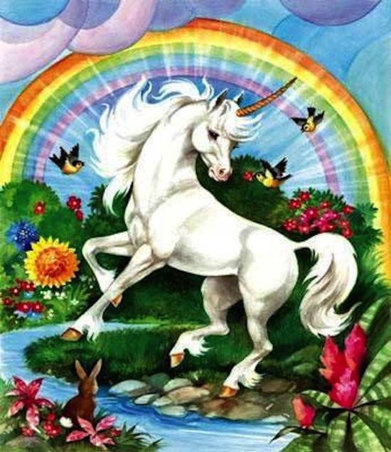 UnicornRainbow