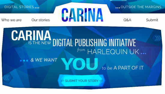 Carina UK