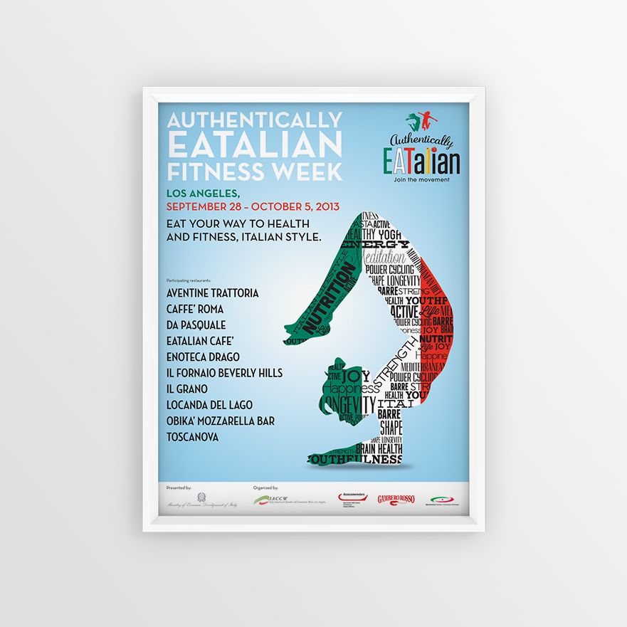IACC Eatalian Poster.