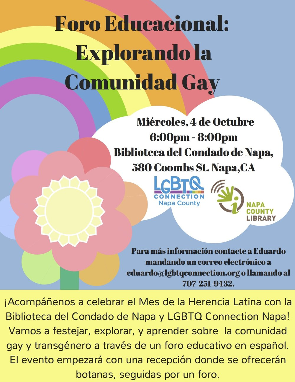 Educational Forum Flyer - Español.jpg