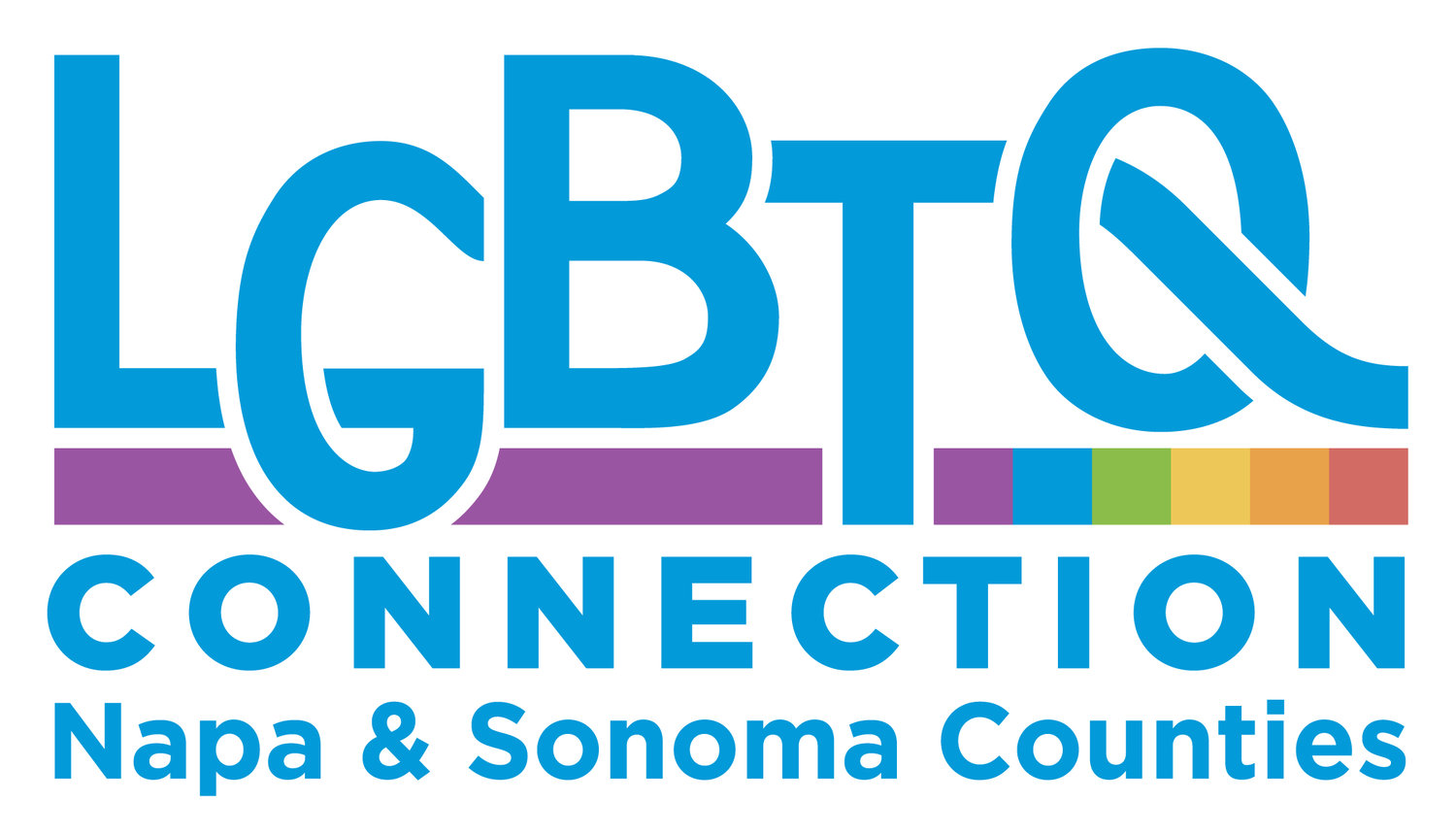 LGBTQ Connection | Napa County & Sonoma County