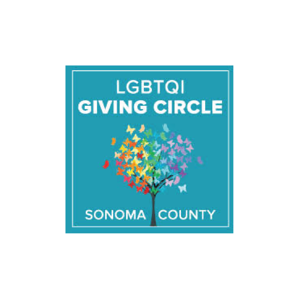 Community Foundation Sonoma County: LGBTQI Giving Circle