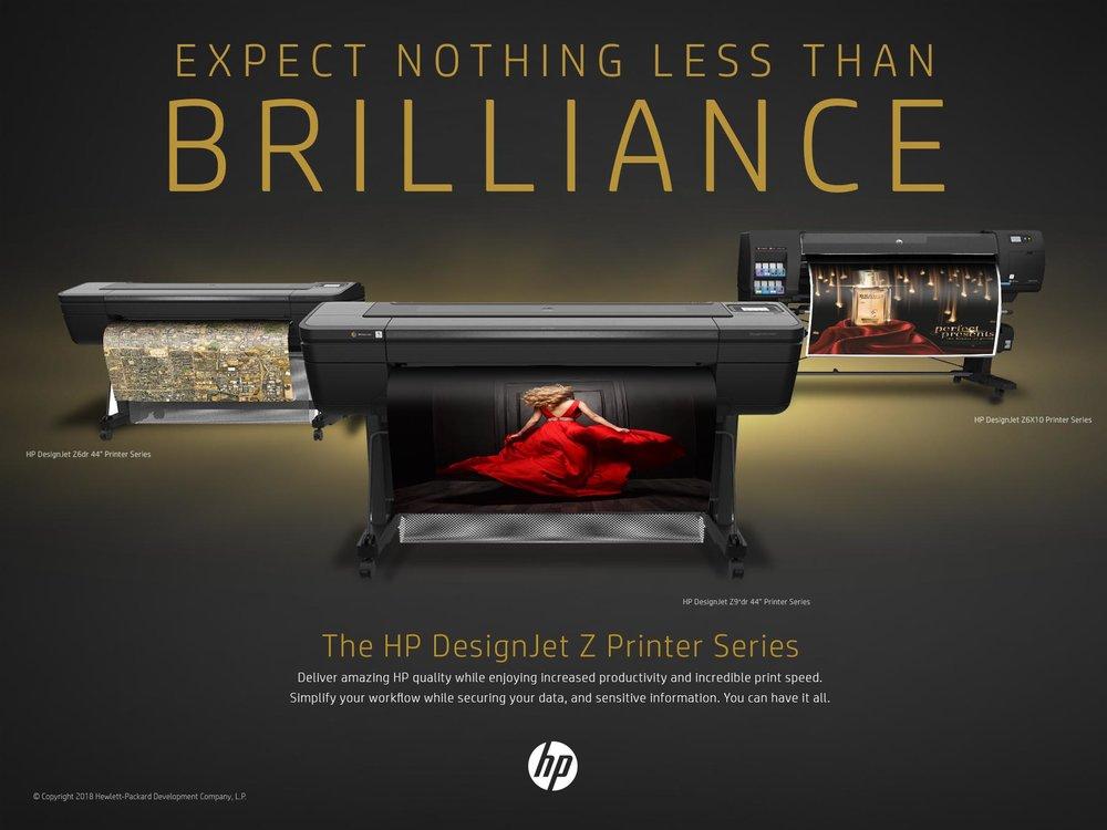 LF Printer. MR