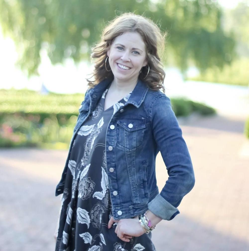 Kim Heintz - Tech Strategist