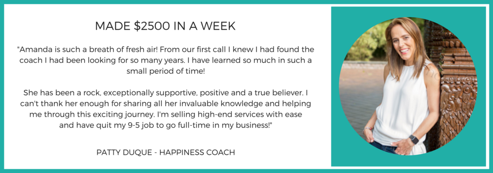 -Amanda has been such a breath of fresh air! From our first call I knew I had found the coach I had been looking for so many years. I have learned so much in such a small period of time! She has been a rock, exceptio (2).png