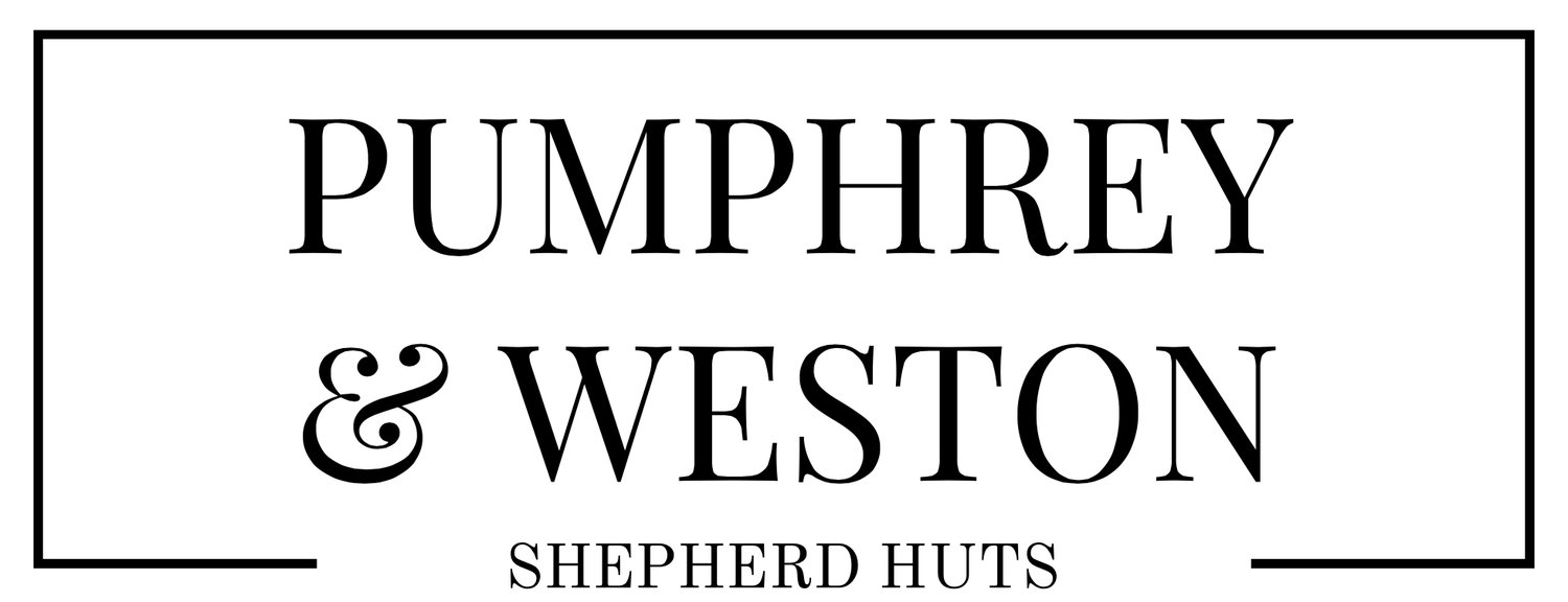 Shepherds Huts For Sale Cornwall - Pumphrey & Weston
