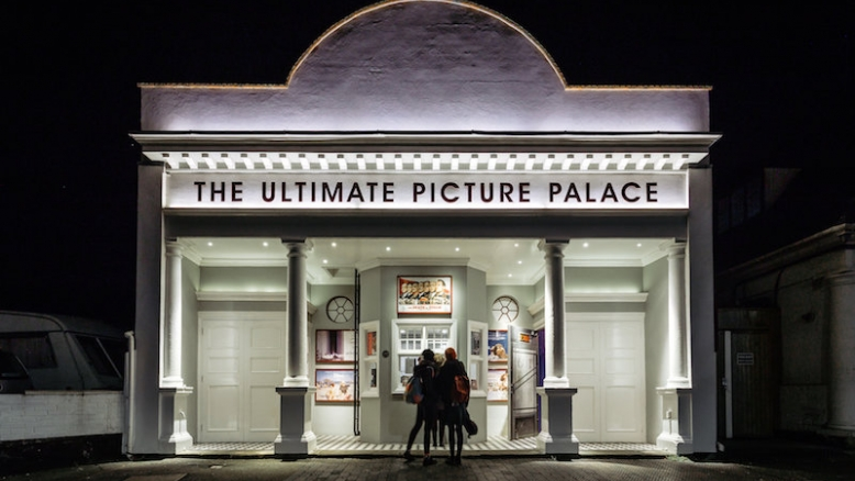 The Picture Palace
