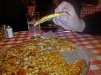Zaffiros-Pizza