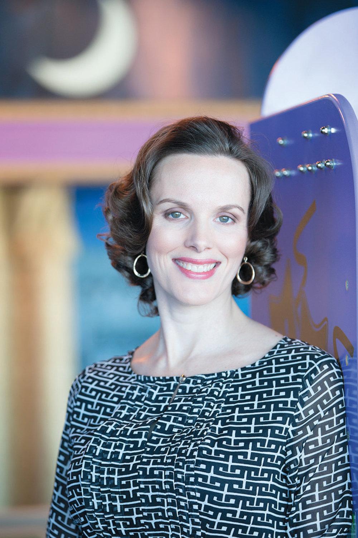 Theresa Nemetz, founder of Milwaukee Food & City Tours