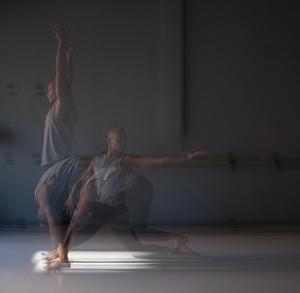 Photo by Tia Leino @ Art of Doing Yoga