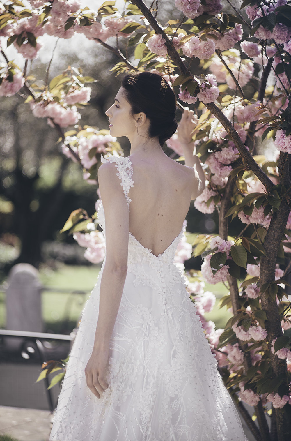 Brutta Bridal Couture - English