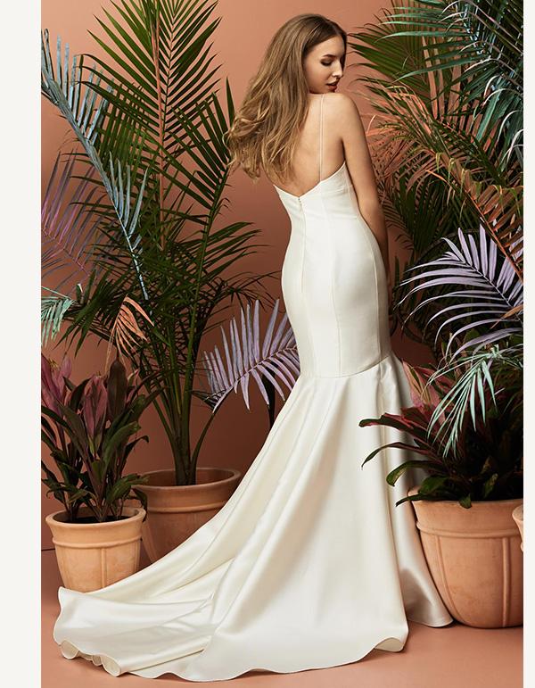 Atelier Ferrari Bridal abiti da sposa a Roma, Italia Italy - Watters brides Avery