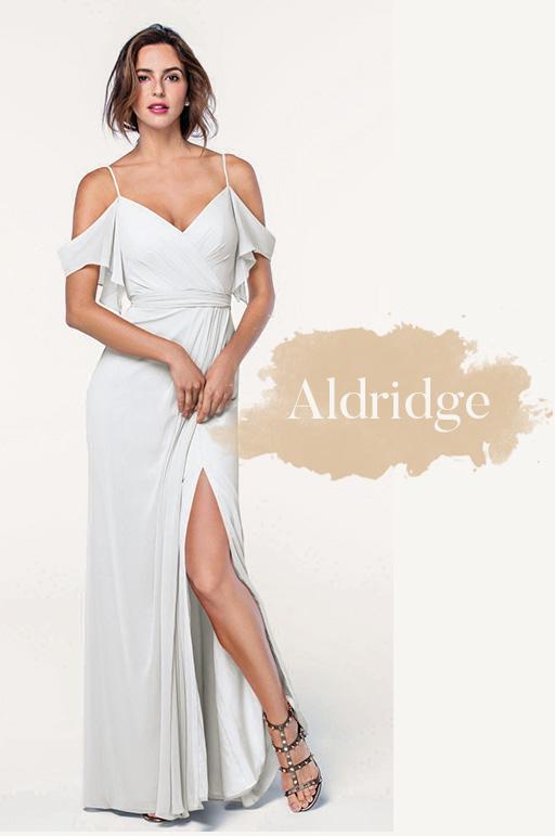 Atelier Ferrari Bridal abiti da sposa a Roma, Italia Italy - Watters brides gown Made in Italy