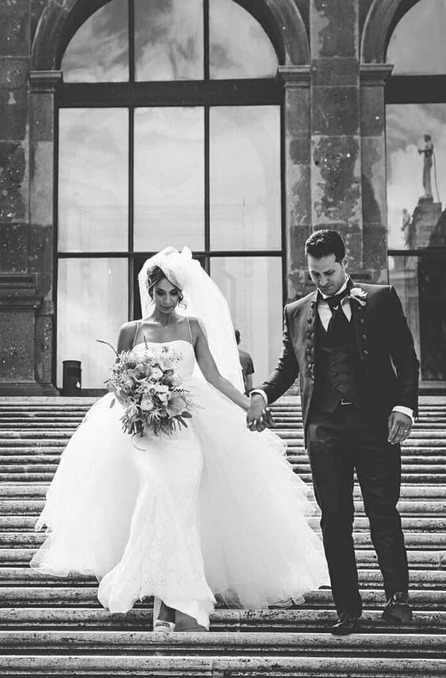Atelier Ferrari Bridal abiti da sposa a Roma, Italia Italy (Brutta Spose)