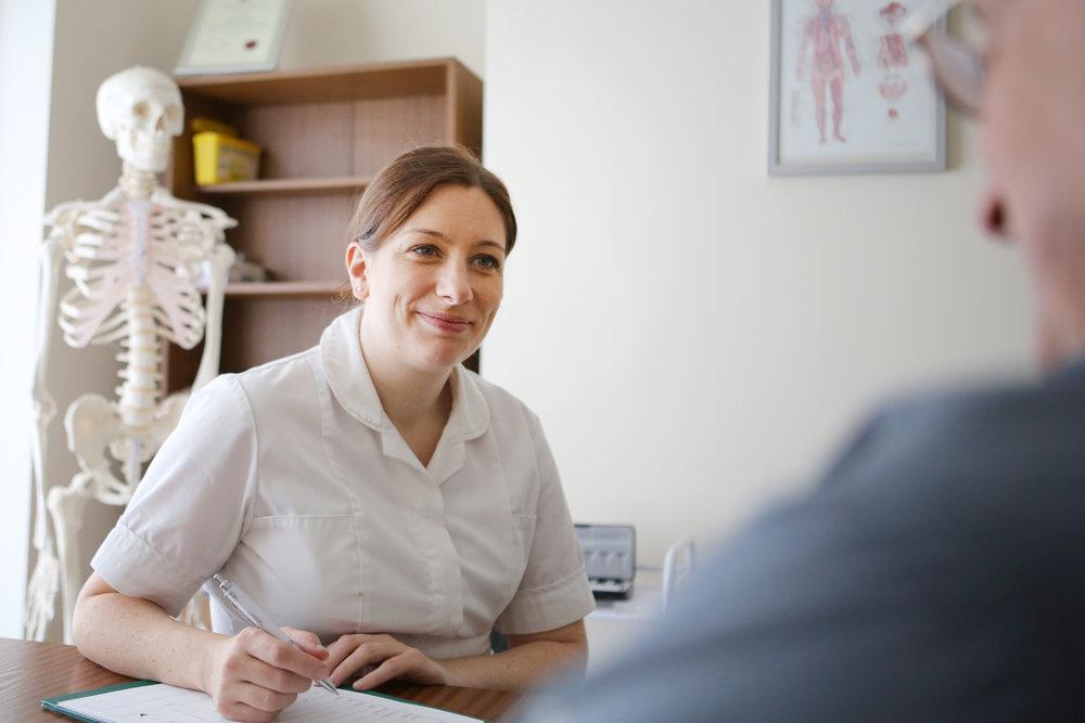 Osteopathy FAQs