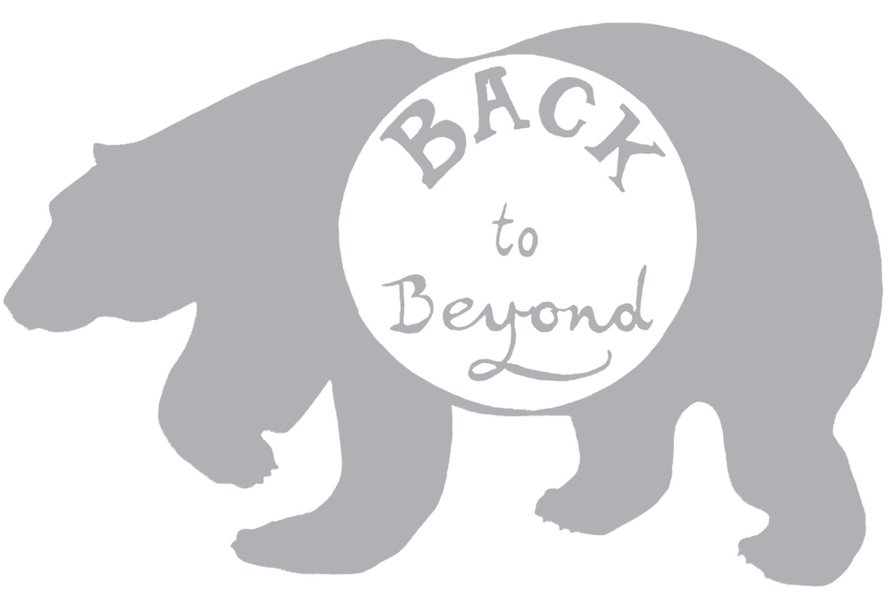 Back To Beyond logo