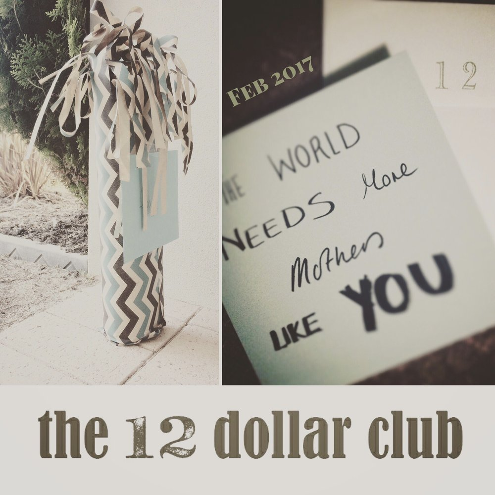 the 12 dollar club