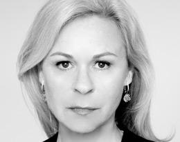 Marie-Louise Berg Inhaberin & Geschäftsführerin von Berg Communications