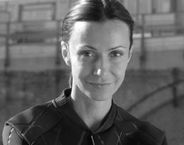 Anita Tillmann Managin Partner der Premium Exhibitions