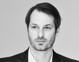 Marcus Kurz Co-Initiator des Berliner Mode Salons