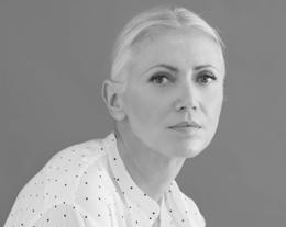 Christiane Arp Chefredakteurin der deutschen Vogue