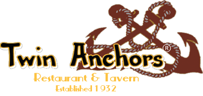 Twin Anchors Restaurant & Tavern
