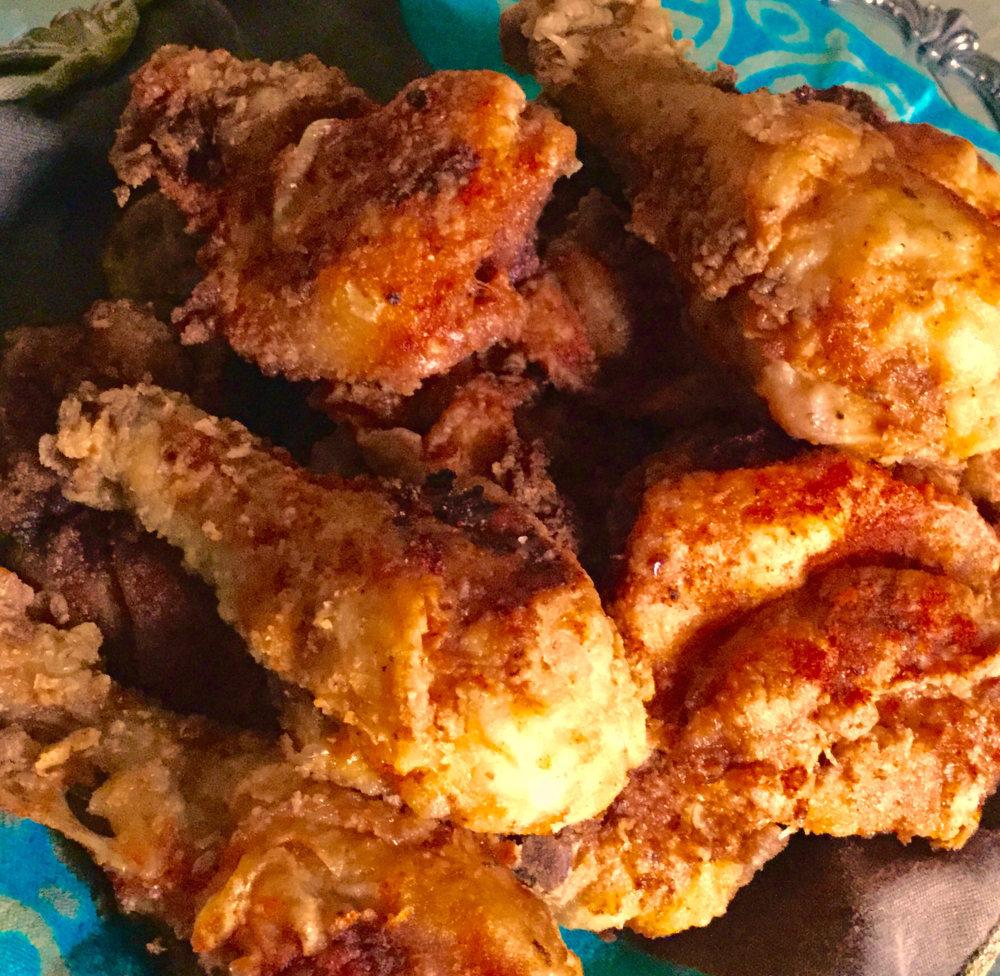Mariby Corpening's Fried Chicken.JPG