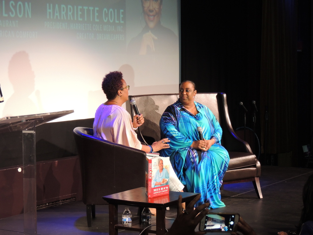 DreamLeapers Retreat - Harriette Cole & Melba Wilson