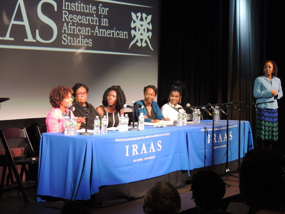 Columbia University Black Girl Movement Conference