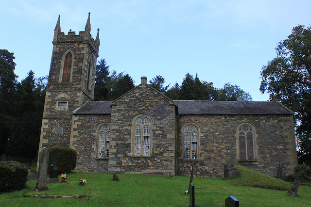 Ballyhaise Church of Ireland