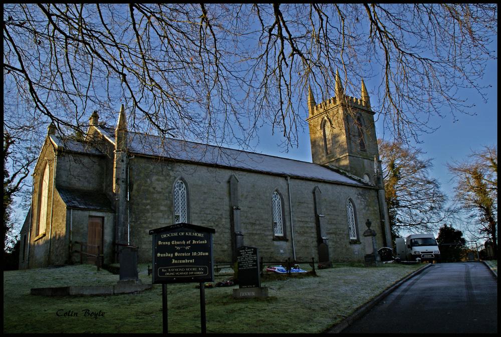 Drung Church of Ireland