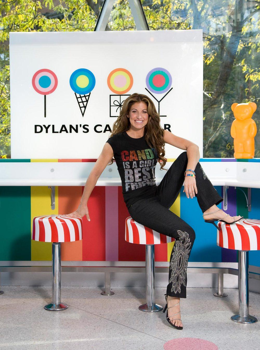 Dylan Lauren