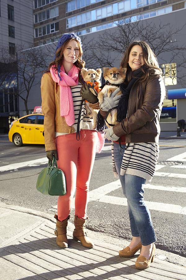 Laura Leigh Abby & Samantha Abby