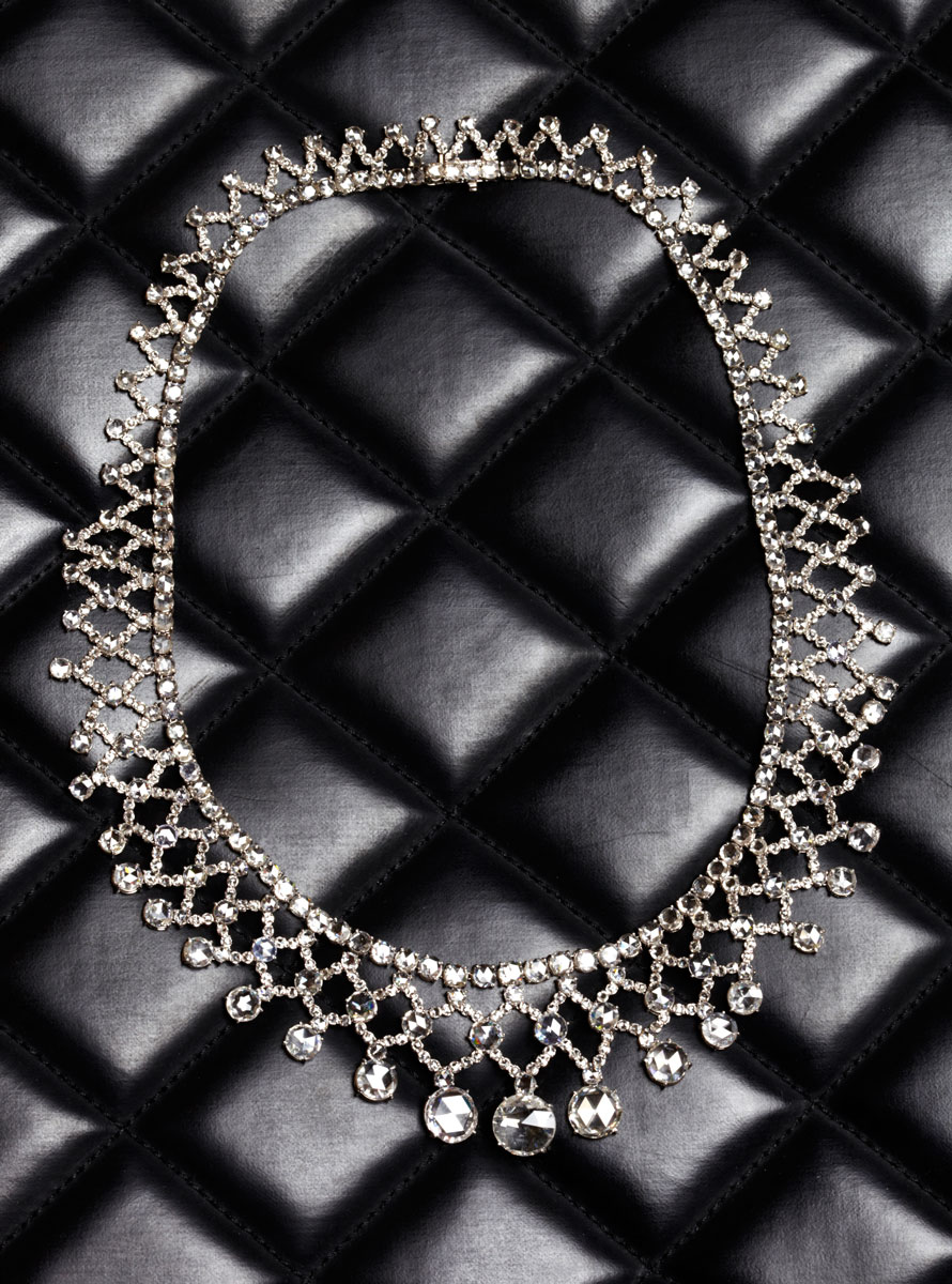 Michelle Ong necklace