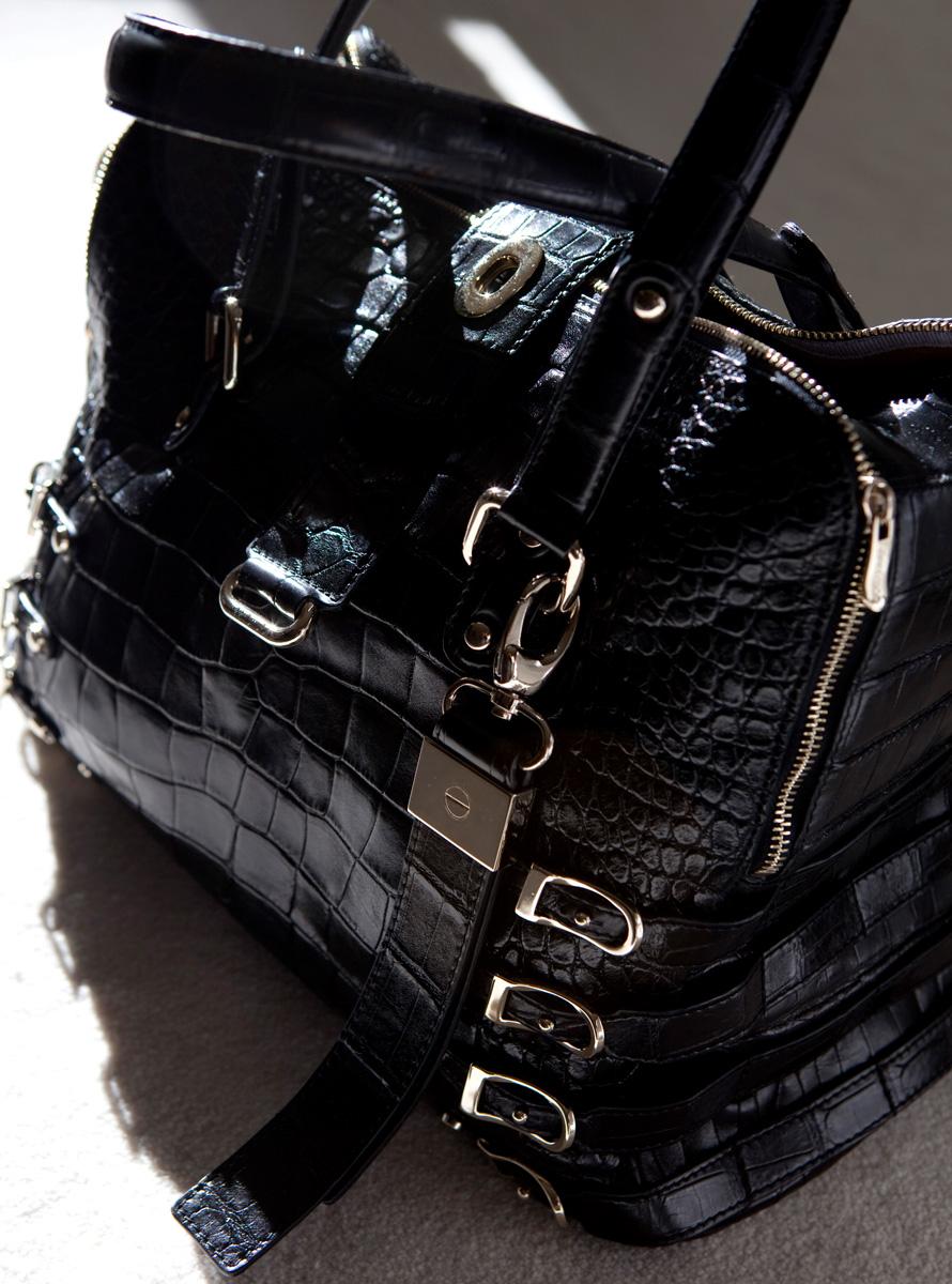 Jimmy Choo - Blythe bag