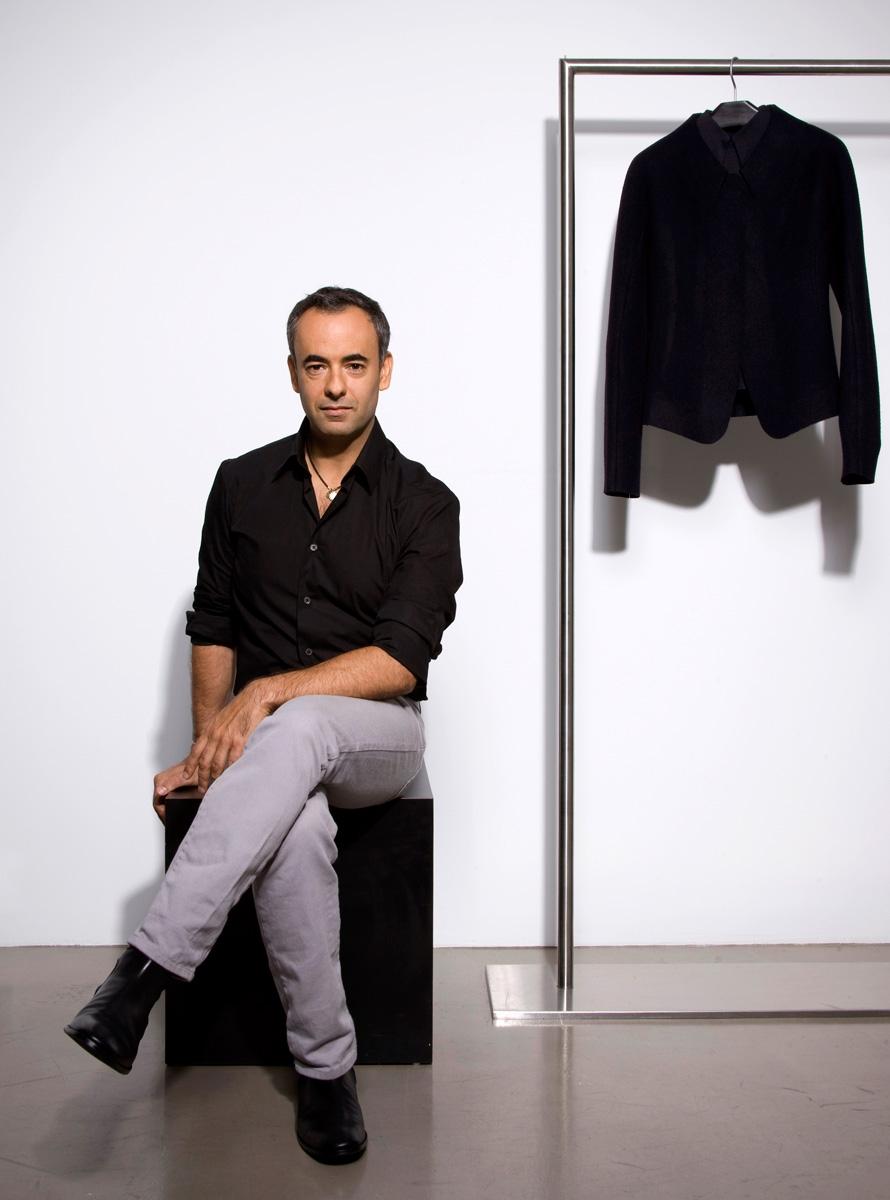 Francisco Costa  - Calvin Klein