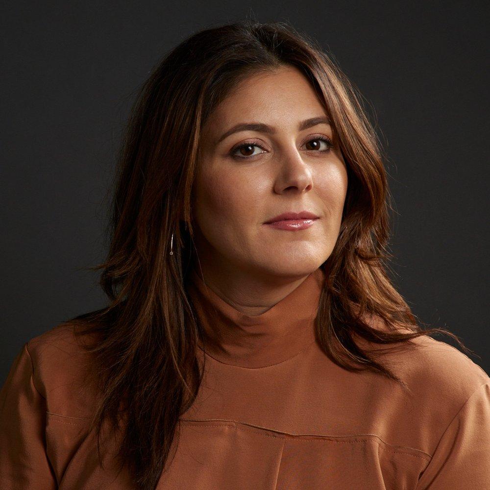 Alexandra Moosally