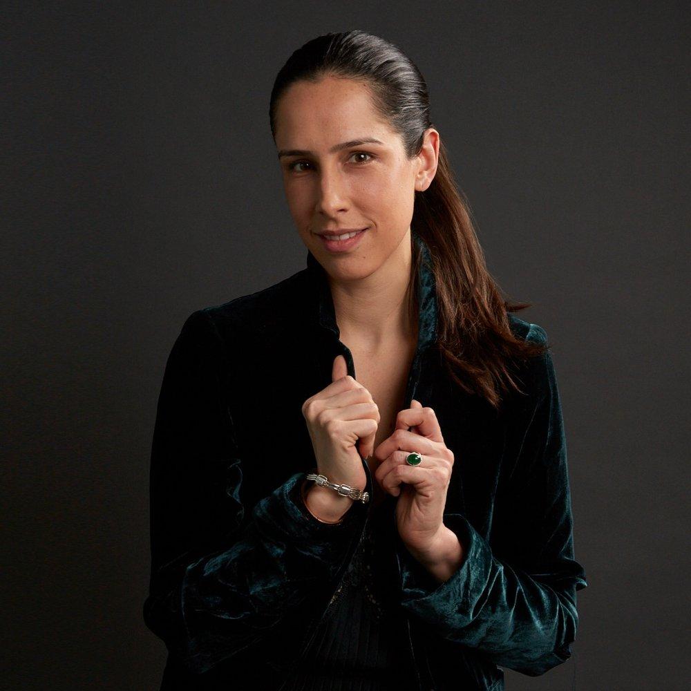Alejandra de la Puente