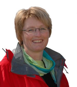 Hanne Lykkja