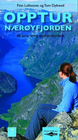 opptur nærøyfjorden