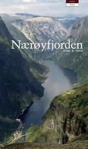 Nærøyfjorden bok