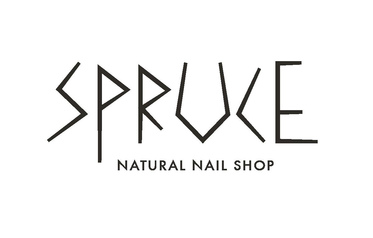 SPRUCE NATURAL NAIL SHOP