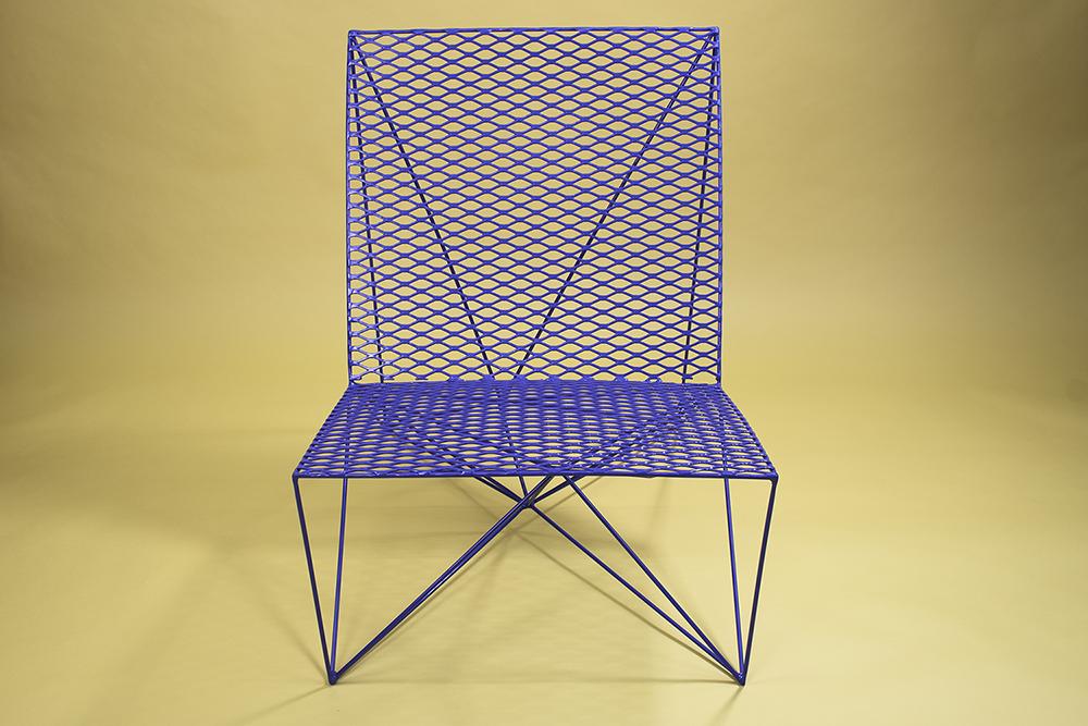 Gemmy Chair