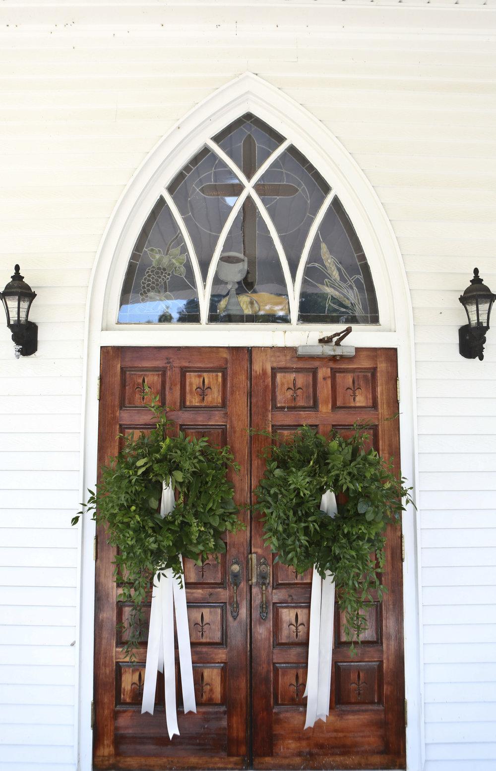Kayla & Tim 5 - church doors.jpg