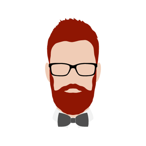Ginger Beard Weddings