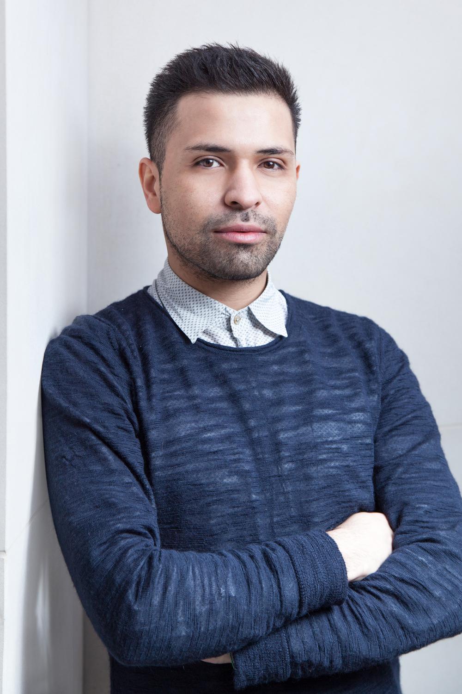 Ricardo - Junior Stylist